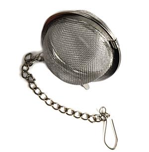 the dreaded tea ball
