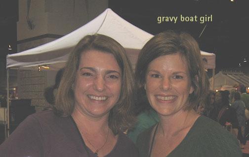 gravyboat-girl