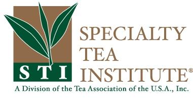 New STI Logo