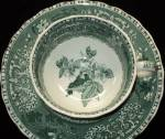 Spode, Camellia  (England,Produced from 1962-1985)