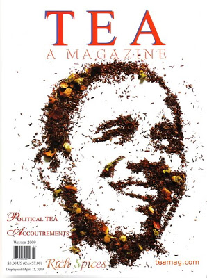 Winter 2009 Tea A Magazine