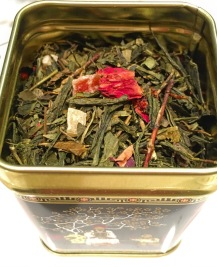 Tea in Tin